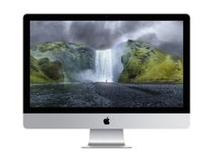 """#Win the #iMac with 5k 27""""  Retina Display. #Giveaway ends 7/8"""