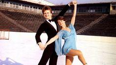 Hungarian Ice Dancers - 1980 World Champions - Regoczy & Sallay Gym Leotards, Roller Skating, Figure Skating, Training Tips, Pilates, Champion, Sports, Image, Dancers