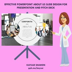 Meet Kaysar Ibne Nazrul Islam, PowerPoint Presentation and Pitch Deck Designer.