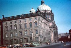 Stadtschloss 1930