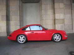 1992 Porsche 911 (964) Carrera RS Touring - Silverstone Auctions