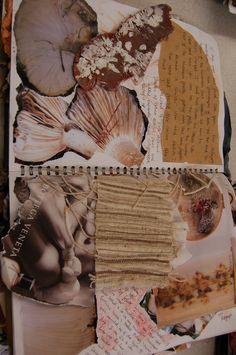Ellisha Willis DHSFG Textiles Sketchbook Layout, Textiles Sketchbook, Artist Sketchbook, Sketchbook Inspiration, A Level Textiles, Growth And Decay, Art Alevel, Creative Textiles, Mushroom Art