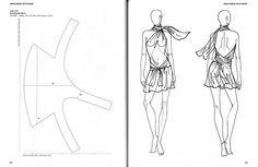 no sew pattern