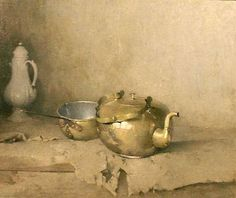 ART & ARTISTS: Soren Emil Carlsen