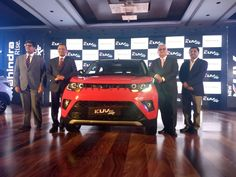 Mahindra KUV100 NXT India Launch Highlights: Price Specifications Features