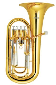 660.00$  Buy here - http://aidhp.worlditems.win/all/product.php?id=1996976854 - Bb Piston Euphonium Brass Body Lacquer Finish with wood case Shipping time 10-15 days Musical instruments
