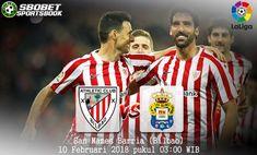 Prediksi Athletic Bilbao vs Las Palmas 10 Februari 2018        SBOBETSPORTBOOK  - Prediksi Athletic Bilbao vs Las Palmas 10 Februari 2018 ...