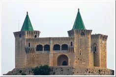 Castelo de Porto de Mós – Leiria