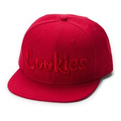 c09f788a9e3809 Thin Mint Logo Snapback (Red) Thin Mints, Too Thin, Snapback, Too. Cookies  Clothing