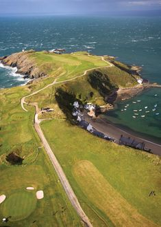 Nefyn & District Golf Club Golf Holidays & Golf Resort, Great Deals, Book Now From - North West & Harlech Wales Uk, North Wales, Places To Travel, Places To See, Snowdonia, Anglesey, Kingdom Of Great Britain, England And Scotland, Places Of Interest