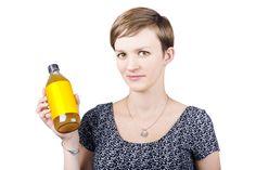 Apple Cider Vinegar Treatment for Diabetes | Listen To Your Gut
