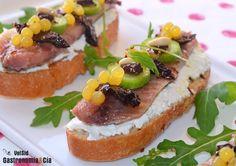 Seis recetas con sardina ahumada para lucirse en una comida especial