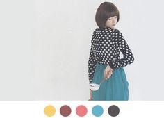 Website Colour Palettes: Color Collective