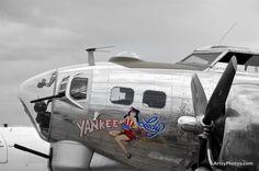 Yankee Lady!