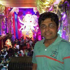 Ganapsti Darshan