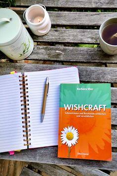 """Unser Buchtipp des Tages, heute, """"Wishcraft - Lebensträume und Berufsziele entdecken und verwirklichen."""" von Barbara Sher. Für weitere Infos klickt gerne auf den Link. Der NGL Verlag wünscht noch einen schönen Tag. #Buch #Buchempfehlung #Autor #Lesen #Lesefreude #Lesefreunde Writing Tips, Book Recommendations, Reading Books, Good Day"""