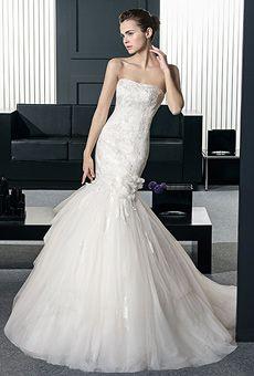 Two by Rosa Clará | Wedding Dress