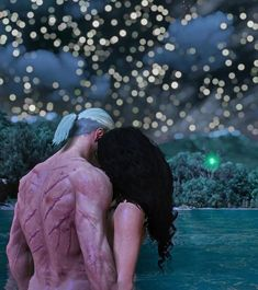 Yennefer Of Vengerberg, Geralt Of Rivia, Ciri, Witcher 3 Art, The Witcher Game, Triss Merigold, Chica Cool, Under The Stars, Medieval Fantasy