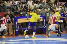 Blog Esportivo do Suíço:  Brasil bate Paraguai e pega a Argentina na final da Copa América