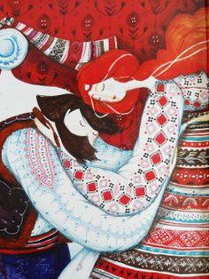 Meeha Meeha: A Beautiful Book
