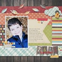 A Project by LynnGhahary from our Scrapbooking Gallery originally submitted 09/17/12 at 08:01 AM