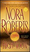 Anything Nora Roberts