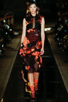Défilé Givenchy Printemps-été 2017 29