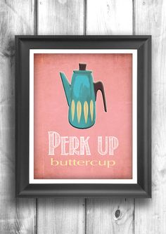 Typographic Art For Kitchen Coffee Print, Kitchen Print, Kitchen Art, Kitchen… Typographic Poster, Typography, Kitchen Art, Kitchen Ideas, Kitchen Decor, Sketchbook Project, Coffee And Books, Beautiful Posters, Art Quotes