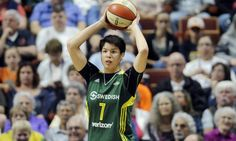 Under The Radar: Ramu Tokashiki = SEATTLE — There are always players whose exploits go unnoticed in a league as deep as the WNBA. In this series, we take a look at the players who provide production, leadership and intangibles that put their teams in.....