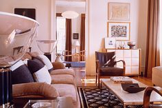 Bourbon Street Apartment - Lee Ledbetter