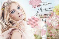 Il flower power, leit motiv del nuovo numero di Fashion files magazine, si sprigiona anche attraverso il design della boccetta che racchiude #PleasuresFlower, la nuova fragranza by #EstèeLauder http://www.fashionfiles.it/pagina.php?ID=481