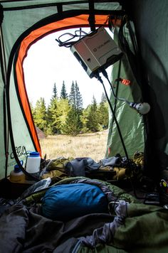 A home away from home. #solarlife #camping #adventure #outdoors