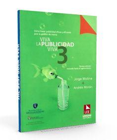 Viva la publicidad viva – Jorge Molina – PDF – Ebook
