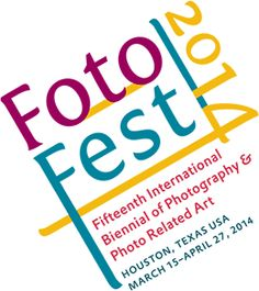 The Fifteenth International Biennial of Photography and Photo-related Art, March 2014 Photography Books, Call Art, Houston, March, Articles, Marketing, News, Mac, Photo Books