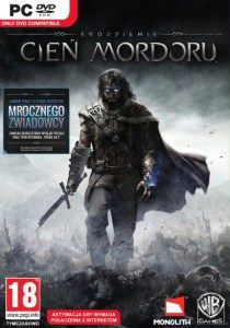 Śródziemie: Cień Mordoru / Middle-earth: Shadow of Mordor (2014) CODEX | POLSKA WERSJA JĘZYKOWA