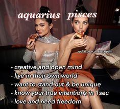 Aquarius Pisces Cusp, Aquarius Quotes, Zodiac Sign Traits, Zodiac Signs Astrology, Zodiac Signs Aquarius, Aquarius Facts, Zodiac Facts, Taurus, Zodiac Society