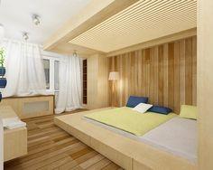 кровать подиум - Поиск в Google