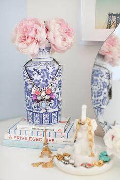 {vases & pretty parisian things}
