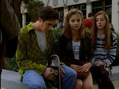 ¡Aquellos Outfit de Buffy!