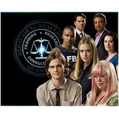 Criminal Minds Shemar Moore Joe Mantegna Kirsten Vangsness A.J. Cook Mathew Gray Gubler Paget Brewster and Thomas Gibson Behavior Analysis Unit Quantico Stacked Close Up 8 X 10 Photo Criminal Minds http://www.amazon.com/dp/B00SZQE5P2/ref=cm_sw_r_pi_dp_ypfDvb1P4EPA1