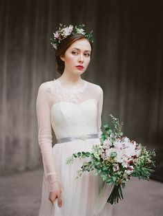 Top Etsy Wedding Dresses Right Now | http://emmalinebride.com/bride/top-etsy-wedding-dresses/