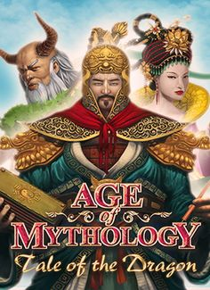 Age of Mythology EX: Tale of the Dragon Genre : simulation/strategy | DVD : 1 DVD | Price : Rp. 5.000,-  NOTE: STANDALONE,tidak membutuhkan base game untuk install  Minimum System Requirements: • OS: Windows Vista, 7, 8.1+ • Processor: 1.6 Ghz • Memory: 1 GB RAM • Graphics: Direct X 10+ Capable GPU • DirectX: Version 10 • Sound Card: Direct X Compatible Sound Card • Additional Notes: GPU at least (Integrated HD 3000, 8600GT, etc)