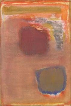 Mark Rothko, Untitled, 1949, Oil on canvas
