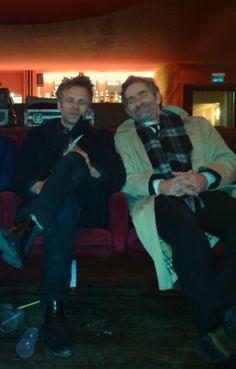 Herr Wempe a/k/a DJ Soulsonic: DJ Kay-Zee & Herr Wempe / Bar 3000