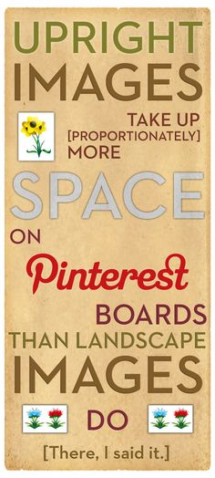 8 Types of Images That Work On Pinterest