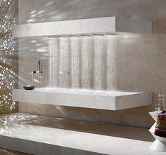 If you want to make a shower look cool and unique, create a rain shower bathroom would be right choice for you. Rain shower can make you have some awesome bathing experience, and is also a place where you can quickly relax after a hard working day. Here we have gathered 27 amazing rain shower […]