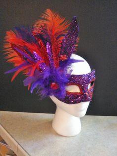 #purple #masquerade