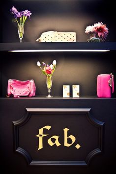Fab Flagshipstore - Hartenstraat 7 - Amsterdam/9 Straatjes