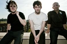 The Antlers started in 2006 in Brooklyn, NY. Genres: indie rock, folk, dream pop, post-rock