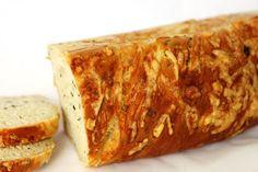 Ost-og urte-brød. – MinMatgaleVerden Banana Bread, Desserts, Food, Tailgate Desserts, Deserts, Essen, Dessert, Yemek, Food Deserts